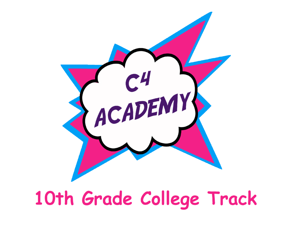 Welcome to the 10th Grade College Track! - These modules are here to help you focus on challenges that you face and help you prepare for the rest of high school and beyond!