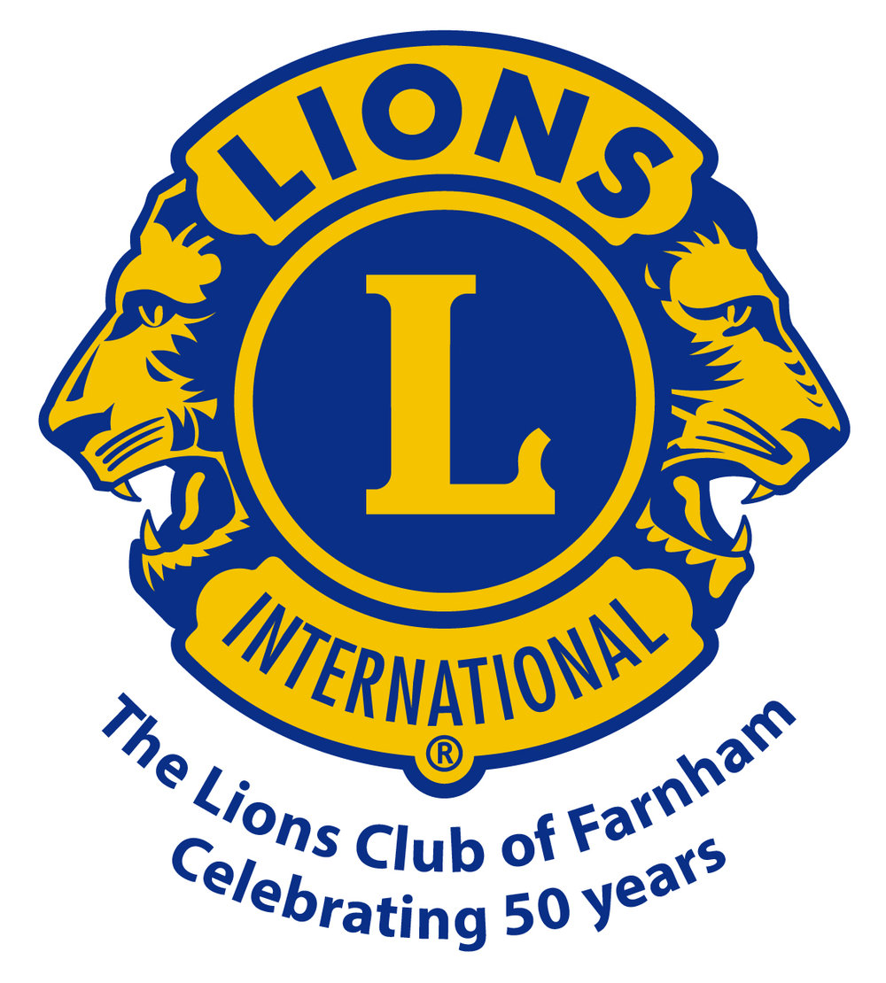 The Lions Club, Farnham