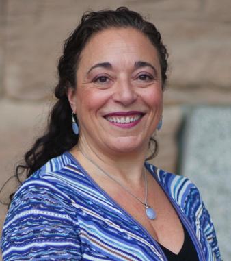 Sharon Keller | guide | LESJC