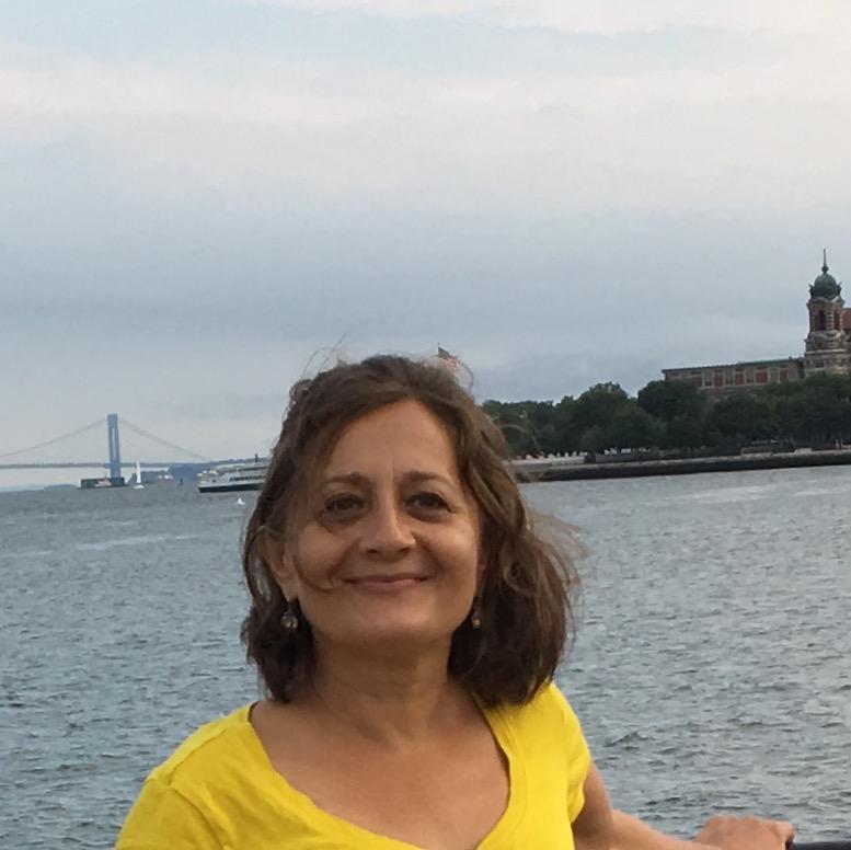 Svetlana Kershtein | guide | LESJC
