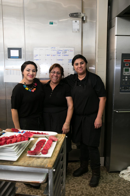 La Cocina De La 1 | Week Of Women In Food La Cocina
