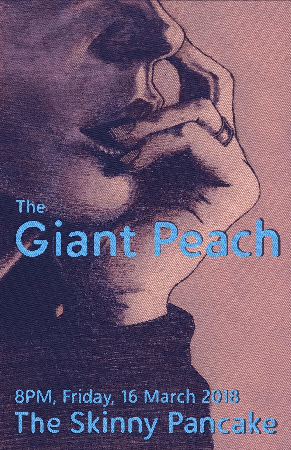 the giant peach @ the skinny pancake.jpg