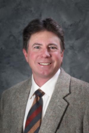 Mark Roberts - KyCorn President