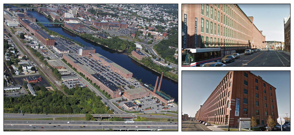 Riverwalk Properties, Lawrence