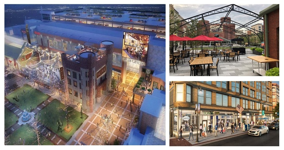 MGM Springfield and the Revitalization of Main Street