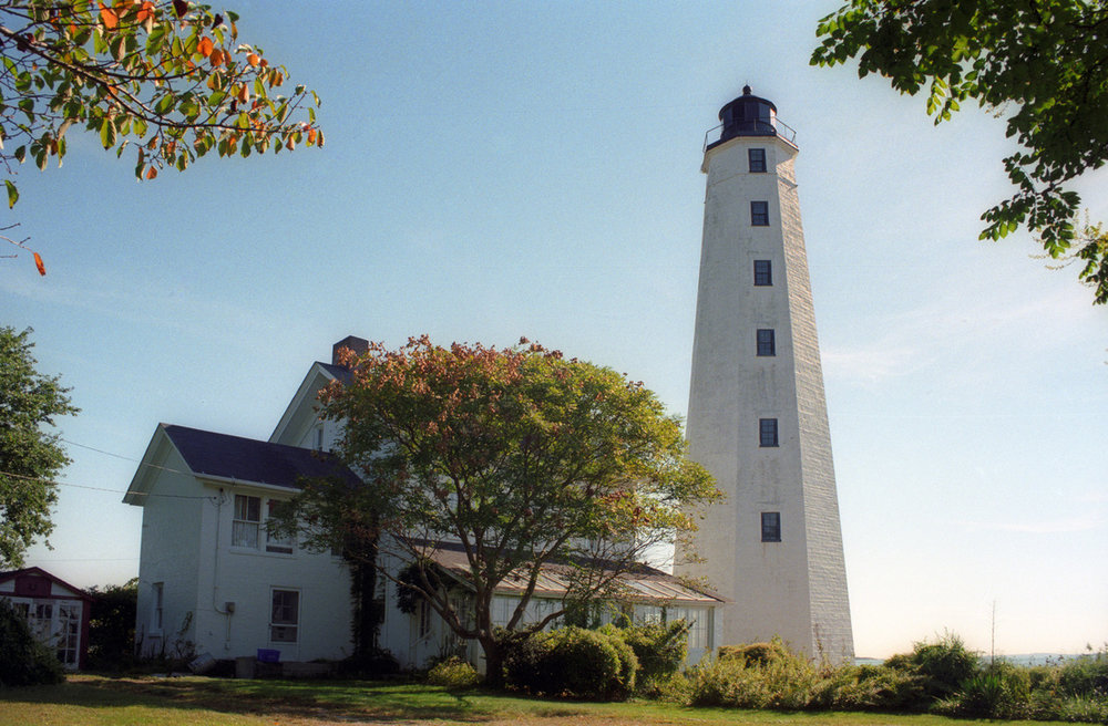 newenglandlighthouses.net
