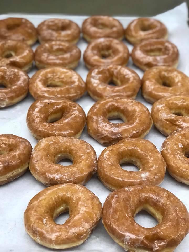 facebook.com/Beach-Donut-Shop