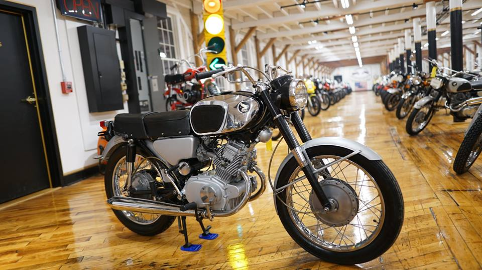 facebook/newenglandmotorcyclemuseum