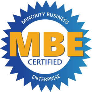 Minority Business Enterprise (MBE) Certification