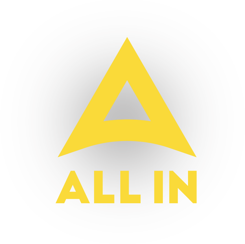 All In | Life Coach | London UK