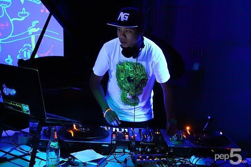 DJ Phuc-U