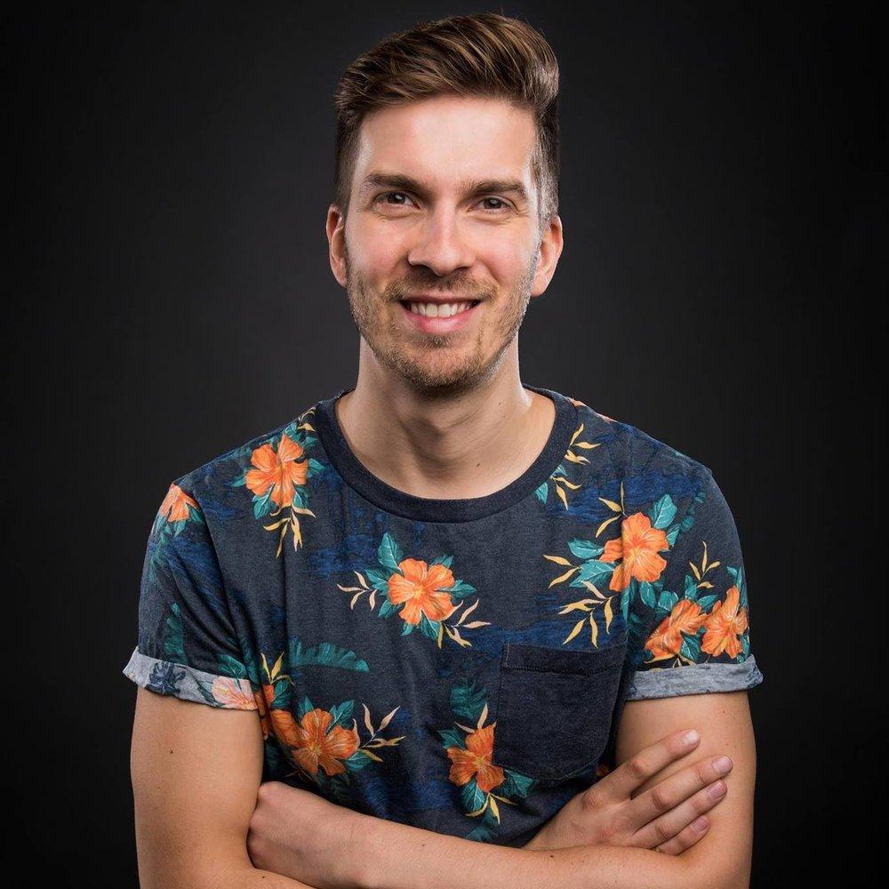 Simon Stäblein