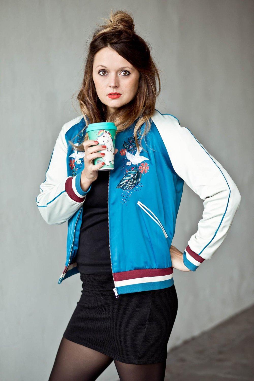 Vicki Blau