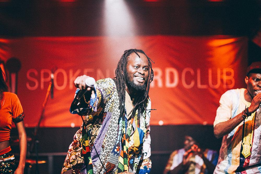 Tamtam D'Afrique