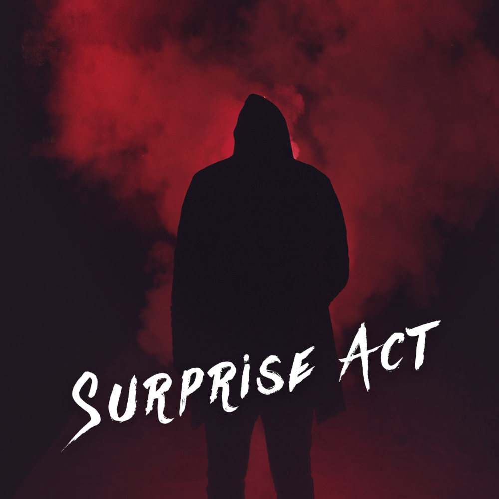 +SURPRISE ACT+