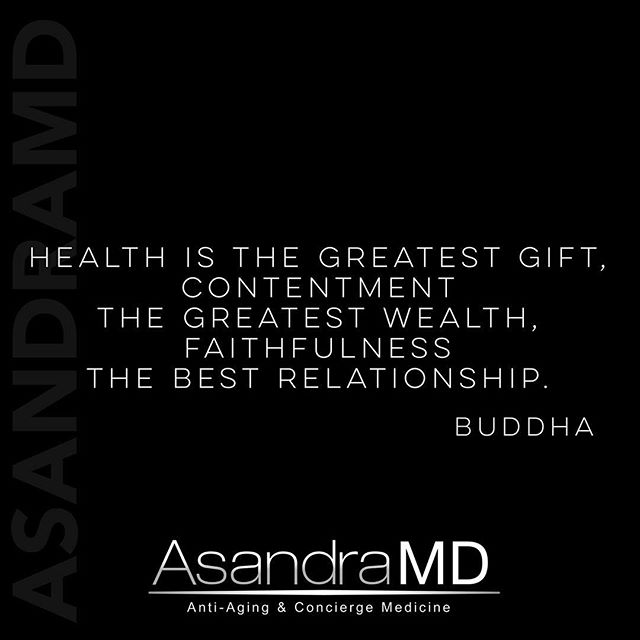 It's all about perspective. Happy Friday! 🙌🏻 🙏🏻 #asandramd