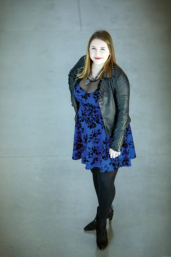 Emily Rooker - Employee at Memphis' UrbanArt Commission