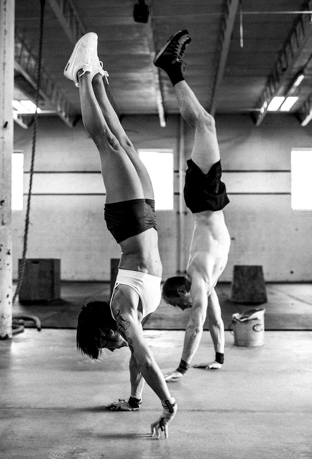 Elite Athlete Training -