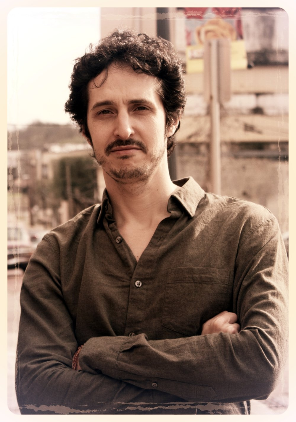 Joel Fendelman