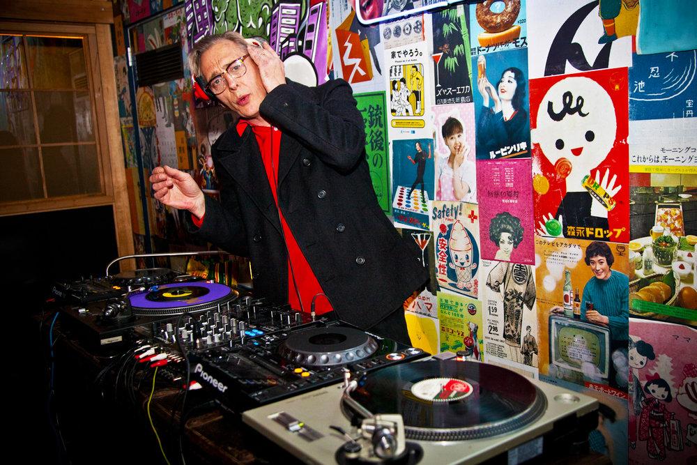 Goros DJ
