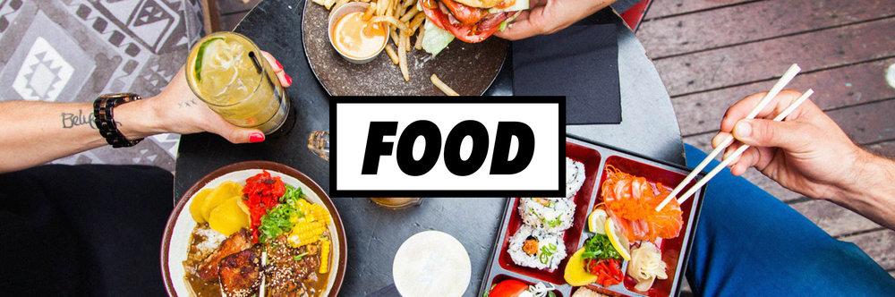 Goros Food