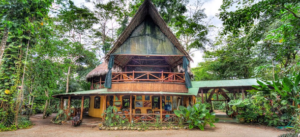 The Iguana Lodge - Iguana Lodge is a cool, contemporary tropical beachfront resort in the remote jungles of the Osa Peninsula in Costa Rica. For years Iguana Lodge has been providing exceptional accommodations, service and lifetime memories to thousands of guests from around the world.