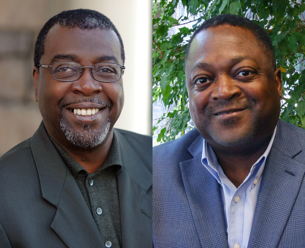 """CPCA Hires Two Vice Presidents   - This year brought about some exciting changes to CPCA! We've added two new positions to our team and filled them with exceptionally experienced, skilled individuals. After an exhaustive search, CPCA hired David """"Buddy"""" Orange as Vice President of Human and Organizational Development in December of 2017 and David L. Anderson as Vice President of Health Information Technology."""