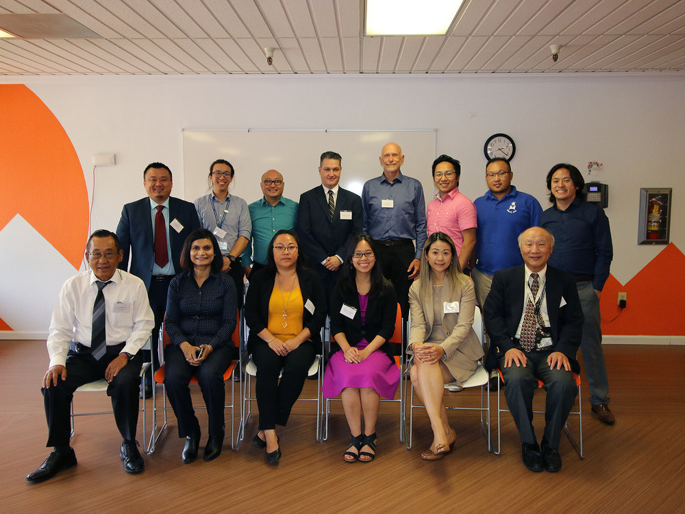 Decreasing health disparities through collaboration  - As primary care providers in underserved communities, health centers play a vital role in the detection and prevention of disease. With linguistic and cultural barriers, immigrant and limited English-speaking communities are more likely to forgo life-saving screenings and immunizations that prevent diseases such as cervical cancer. To combat this issue, the Health and Life Organization (HALO) and the UC Davis Division of Hematology and Oncology and Comprehensive Cancer Center have formed a collaborative with a grant from Bristol-Myers Squibb Foundation to improve screening rates of Asian American and Pacific Islander patients at risk for cancer, and to ensure patients at risk for cancer access oncology services.