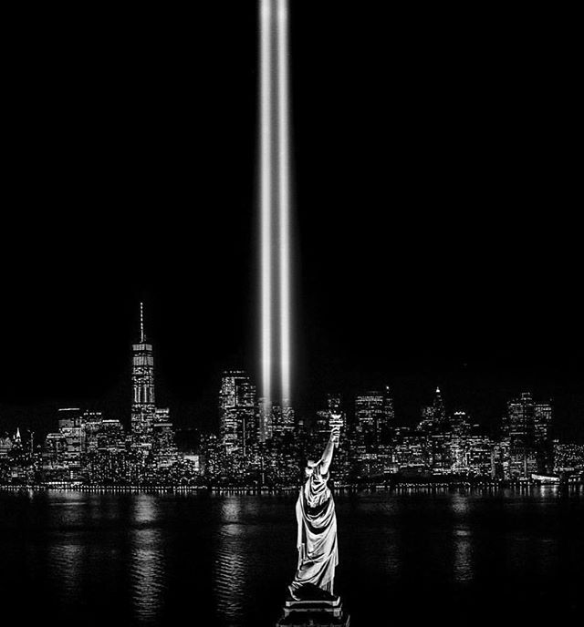 #neverforget 🇺🇸