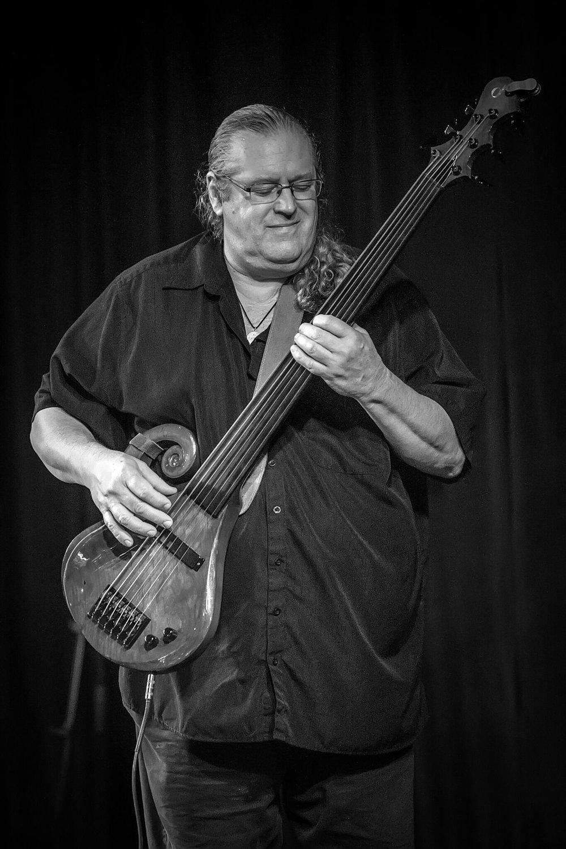 Hansen at Elevation27 in VA Beach, VA. 3/10/19