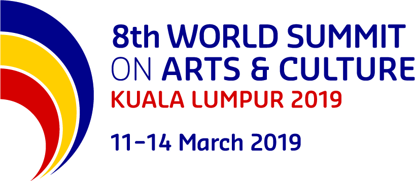 8th World Summit on arts and culture