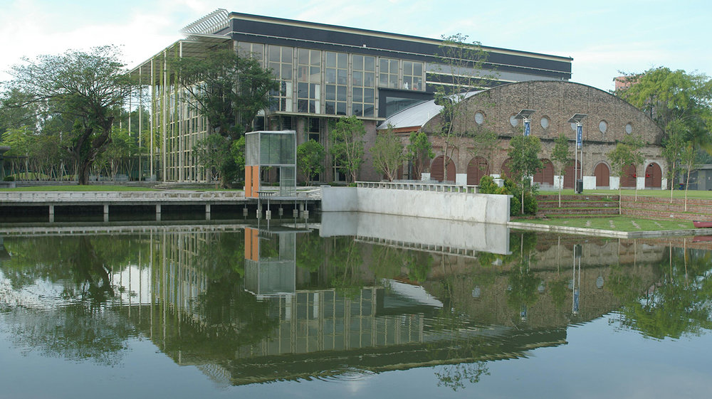 The Kuala Lumpur Performing Arts Centre (KLPAC). Courtesy: the National Department for Culture and Arts (JKKN), Malaysia