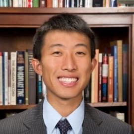 Michael Lai, Entrepreneur in Residence