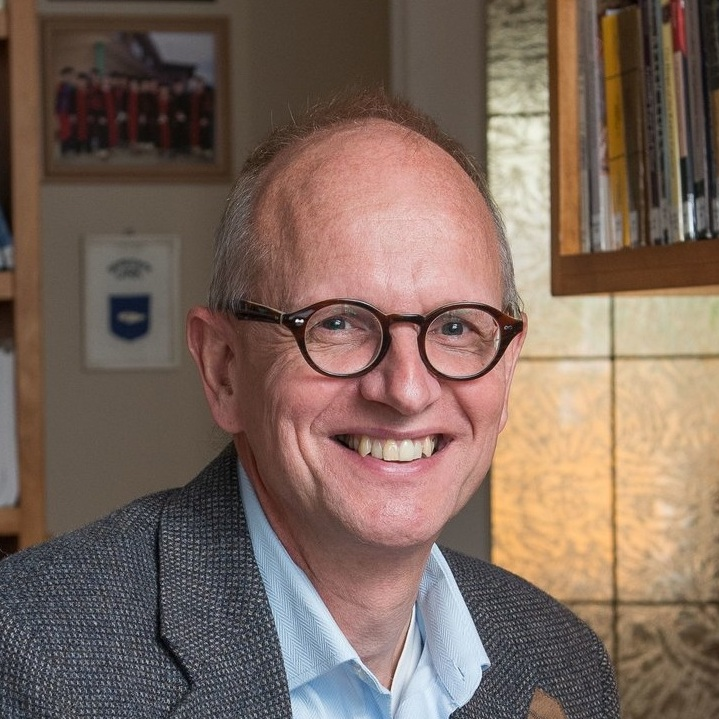 Hans Boersma (PhD, University of Utrecht) has recently been appointed to the St. Benedict Servants of Christ Endowed Professorship in Ascetical Theology at Nashotah House in Wisconsin. His books include Seeing God: The Beatific Vision in Christian Tradition (Eerdmans, 2018); Scripture as Real Presence (Baker Academic, 2017); and Heavenly Participation (Eerdmans, 2011). Among Boersma's theological interests are Catholic thought, the church fathers, and spiritual interpretation of Scripture. Hans and his wife Linda attend Saint Matthew's Anglican Church (ACNA) in Abbotsford, BC.