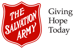 The Salvation Army Cambridge Citadel