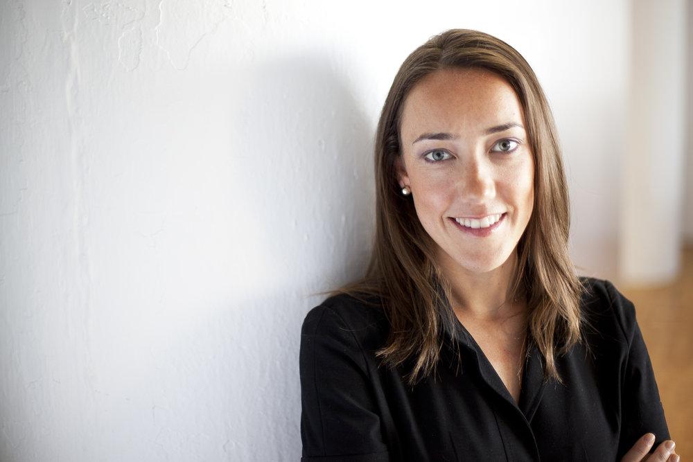 Alyssa Furtado -
