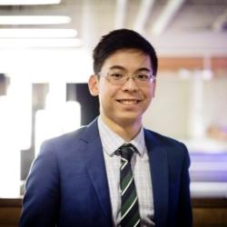 Eric Huang -