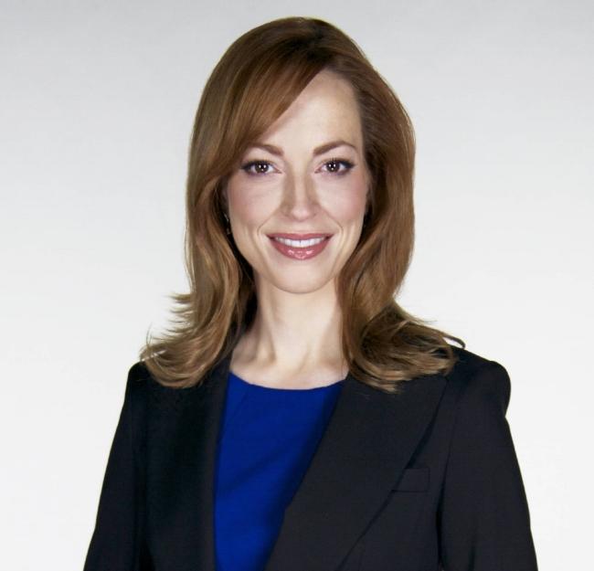 Carolyn Jarvis -