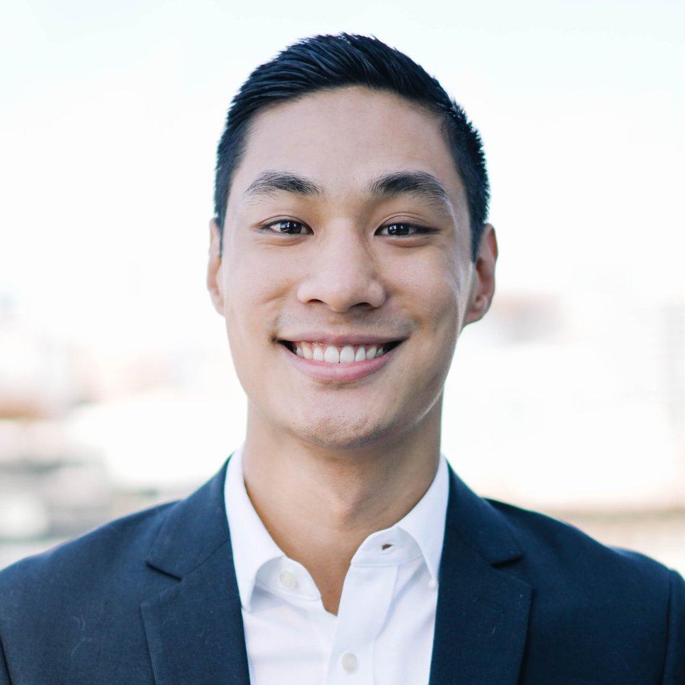 Karel Vuong - Diagram Ventures - Portage3