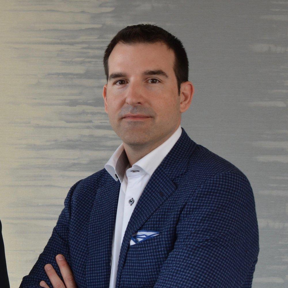 Christian Lassonde Impression Ventures