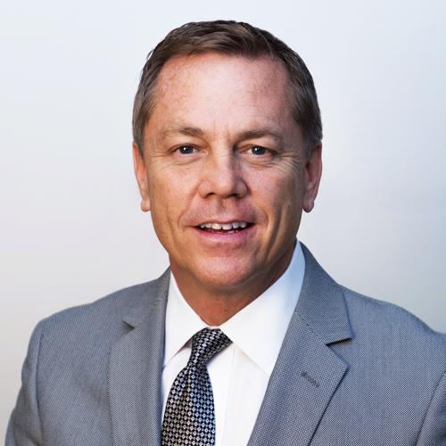 Allan O'Dette - Ontario Investment Office