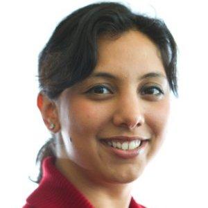 Monisha Sharma -