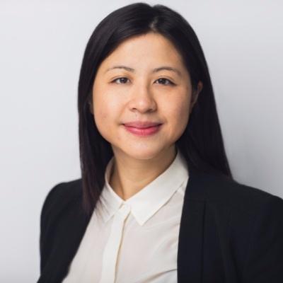 Stephanie Choo Managing Partner Portage3