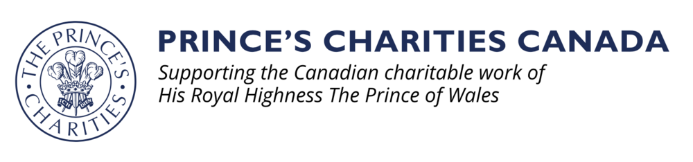 Prince's Charities Canada - supports the Canadian charitable work of His Royal Highness The Prince of Wales