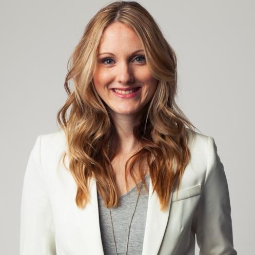 Erin Bury - Managing Director