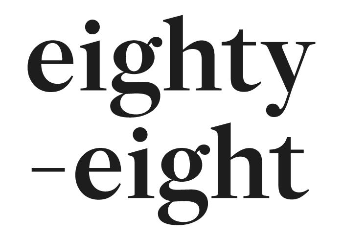 Eighty-eight 88 Creative Agency