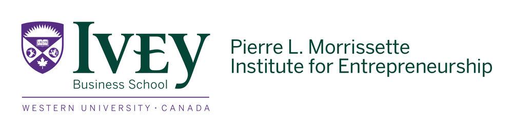 Ivey Institute for Entrepreneurship