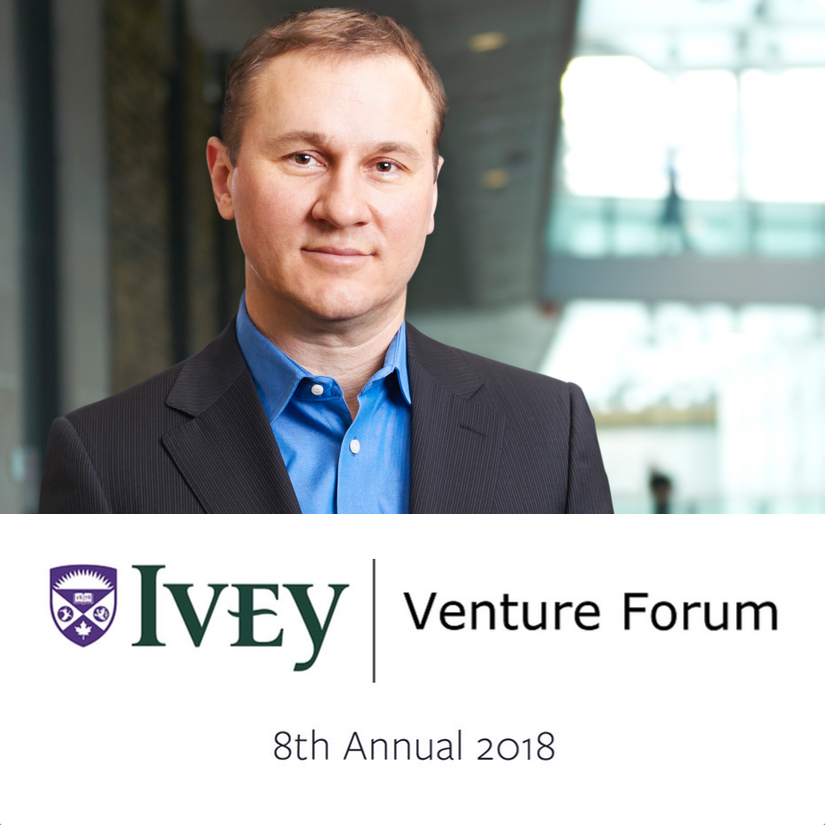 Peter Misek BDC IT Venture Fund Ivey Venture Forum.jpg