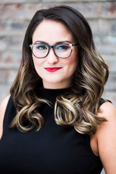 Sarah Stockdale - Stockdale Consulting