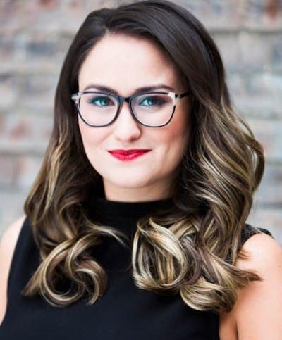 Sarah Stockdale - Toronto, Ontario